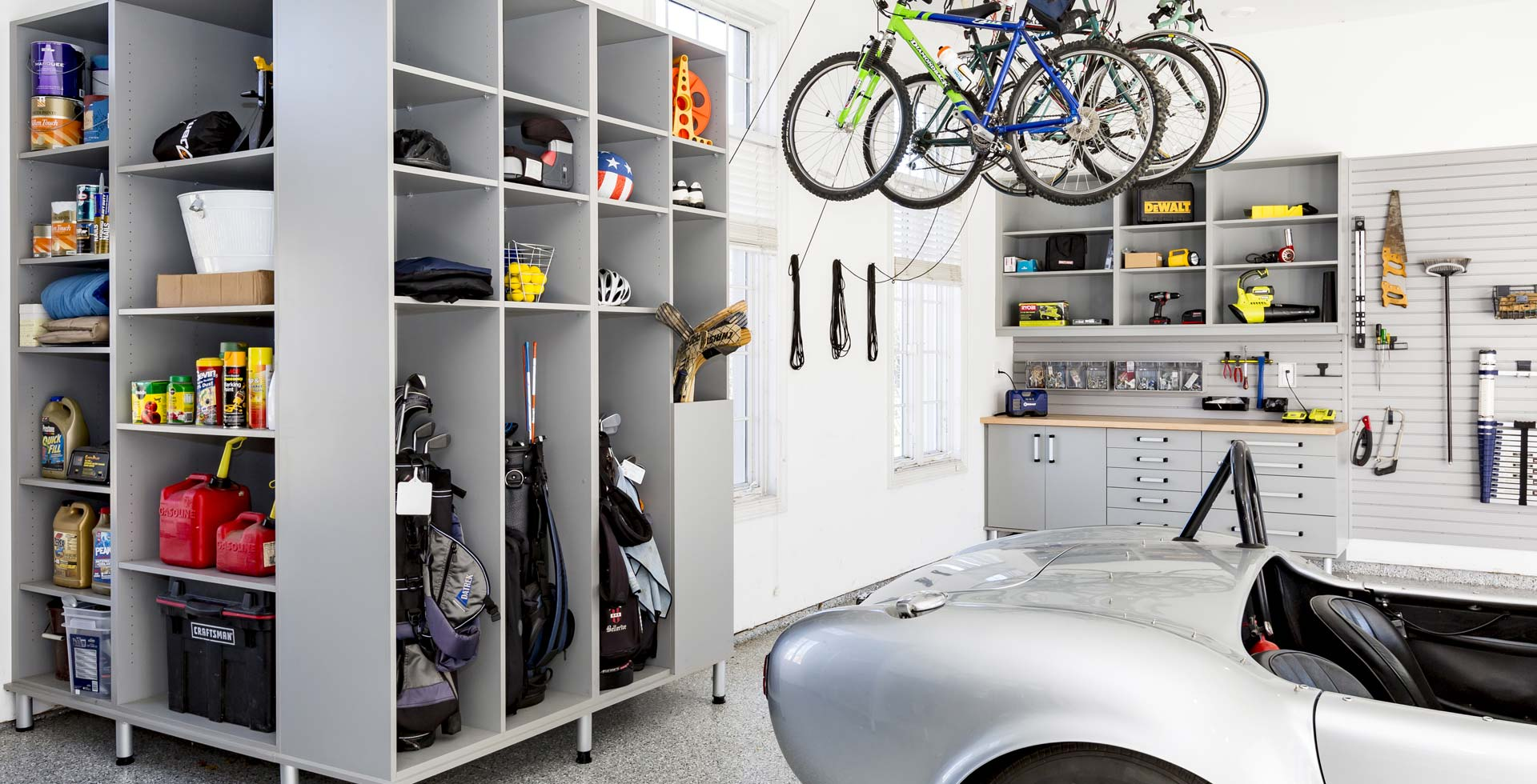 NewSpace® 2021 Garage Promotion – Save Up To 15%